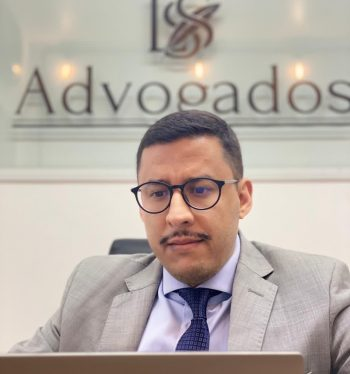 Lucas Souza Silva - LSS Advogados